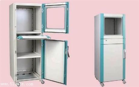 仿威图控制柜厂家直销工业PC电脑柜网络机柜