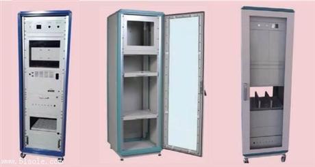 威图机柜电气控制柜价格厂家直销