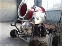 进口、国产造雪机报价自主研发 中小型滑雪场造雪机价格