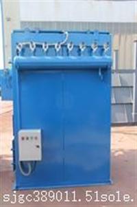 袋式除尘器厂家A陵县袋式除尘器生产批发厂家