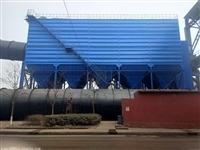 大型袋式除尘器厂家