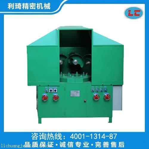 自动抛光机  D胶工件自动抛光机LC-ZP904A