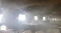工厂喷雾加湿