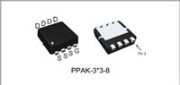 N沟道增强型MOSFET TDM3564