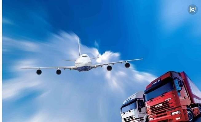 国际空运多样化的特点