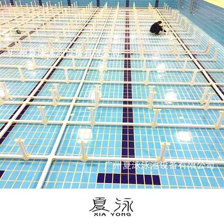 北京市钢结构拼装式泳池,拆装式泳池、整体游泳池、健身房泳池
