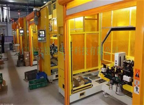 制造加工机械区域光栅 红外线感应器