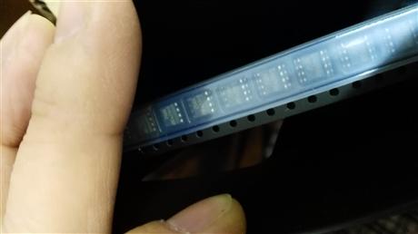 LM258ADT ST原装IC运算放大器