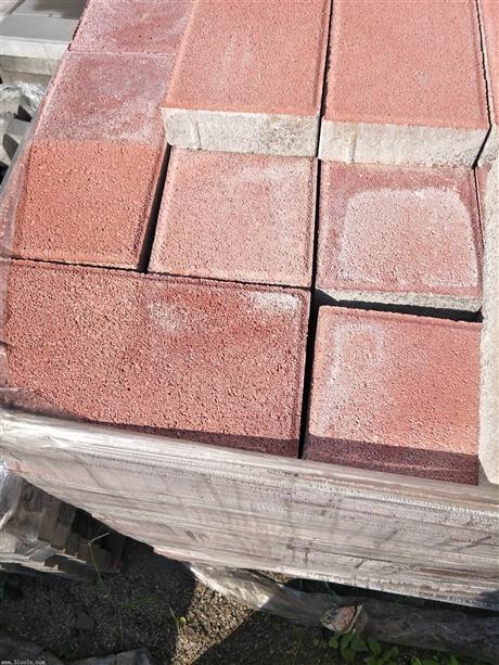 广州建菱砖报价环保砖铺设优势