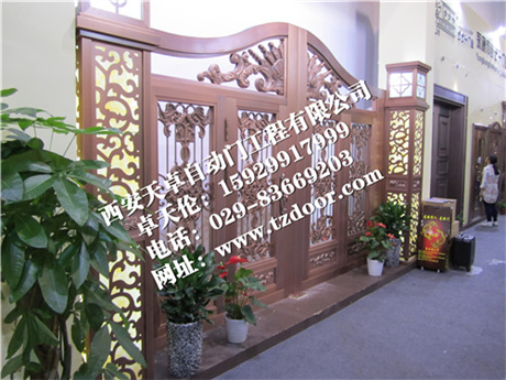 西安铜家用门价格