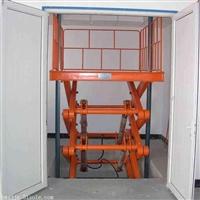 固定式升降機廠制固定式升降貨梯