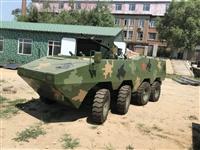 忻州合鼎ipsc实战射击激光对抗真人CS装备生产厂家战役玩法34