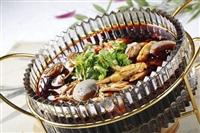 辣丁派捞汁小海鲜加盟店