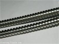 渭南雙扣不銹鋼金屬軟管 雙層自鎖穿線管