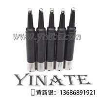 JAPAN unix优尼烙铁头P130BCPC烙铁头P125 P120优琳焊接头