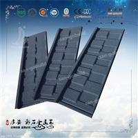 江西萍乡市彩石金属瓦哪里有厂家