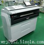 京圖JT-1500激光繪圖儀