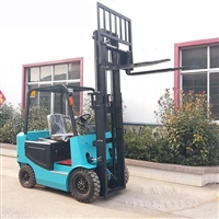 杭州座駕式電動堆高車廠家價格