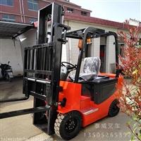 3噸電動液壓堆高車叉車價格
