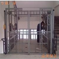 液压货梯厂阳江液压升降货梯