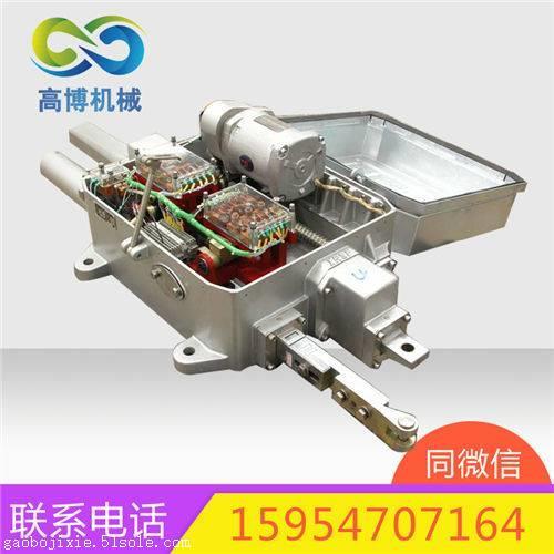 ZD6-E电动转辙机电动液压转辙机原理及维护