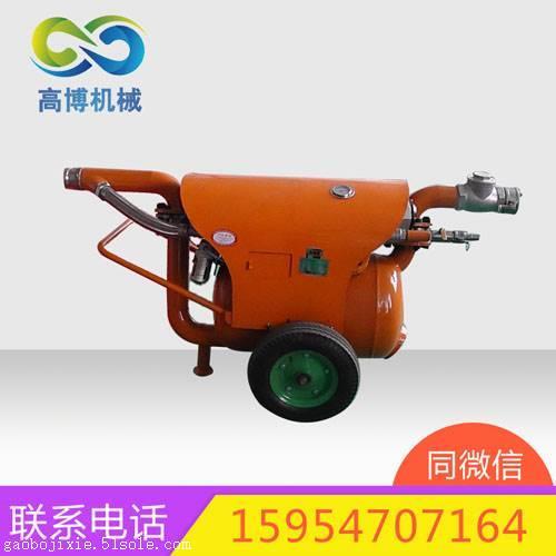 QYF气动清淤排污泵清淤排污泵公司