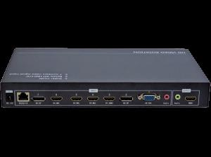 高清画面旋转器 派尼珂高清图像旋转器NK-TR302HD
