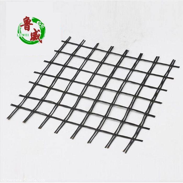 魯威廠家 直銷玻纖格柵 施工用玻纖土工格柵 質量保證