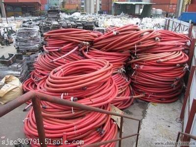 广州旧电缆回收价格 报废电缆回收