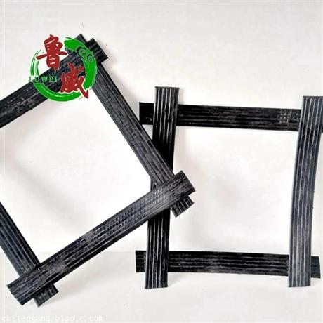 PP塑料土工格栅 玻璃纤维土工格栅专业厂家 报价找鲁威