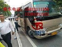 北京班车租赁 北京代驾租车服务 北京7-55座客车带驾租赁