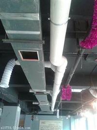 通風系統湛江店鋪通風設備安裝