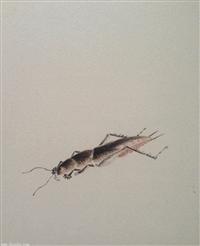 齐白石群虾画册多少钱