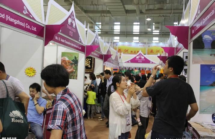 2019宁波消博会6月中国日用消费品展