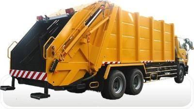 湖南国际垃圾清运及资源化展览会