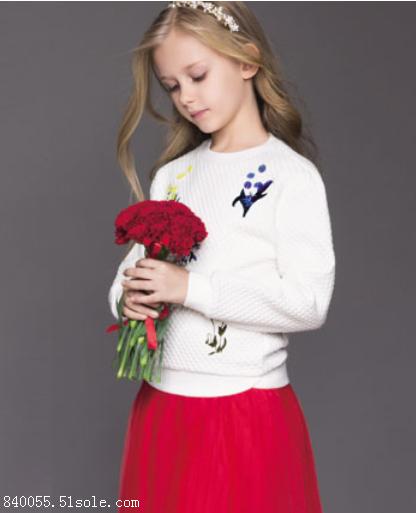 童装品牌加盟