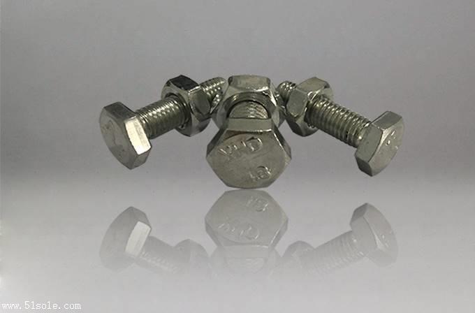 广东外六角螺栓-旭恒紧固件-广东外六角螺栓厂家