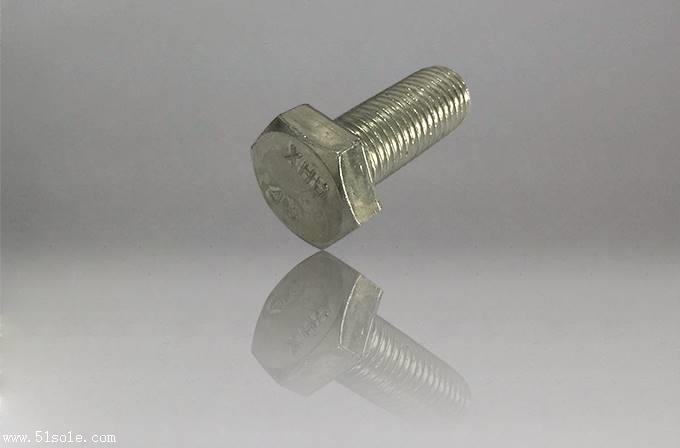 上海外六角螺栓-旭恒紧固件-上海外六角螺栓厂家