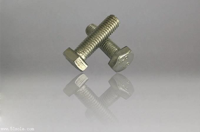 江苏外六角螺栓-旭恒紧固件-江苏外六角螺栓厂家