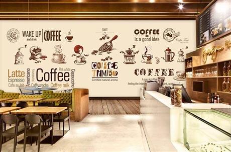 深圳网红店彩绘 甜品店手绘 水吧创意墙绘 追梦墙绘