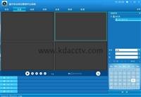 深圳杰士安安防软件,监控流媒体转发模块软件