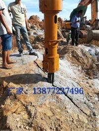 柳州大型劈裂机劈力高达5000T厂家供货