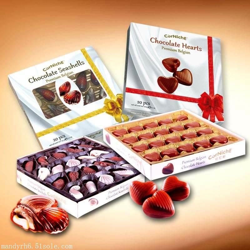 巧克力进口报关具体流程如下