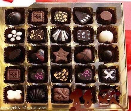 深圳巧克力进口报关手续简述