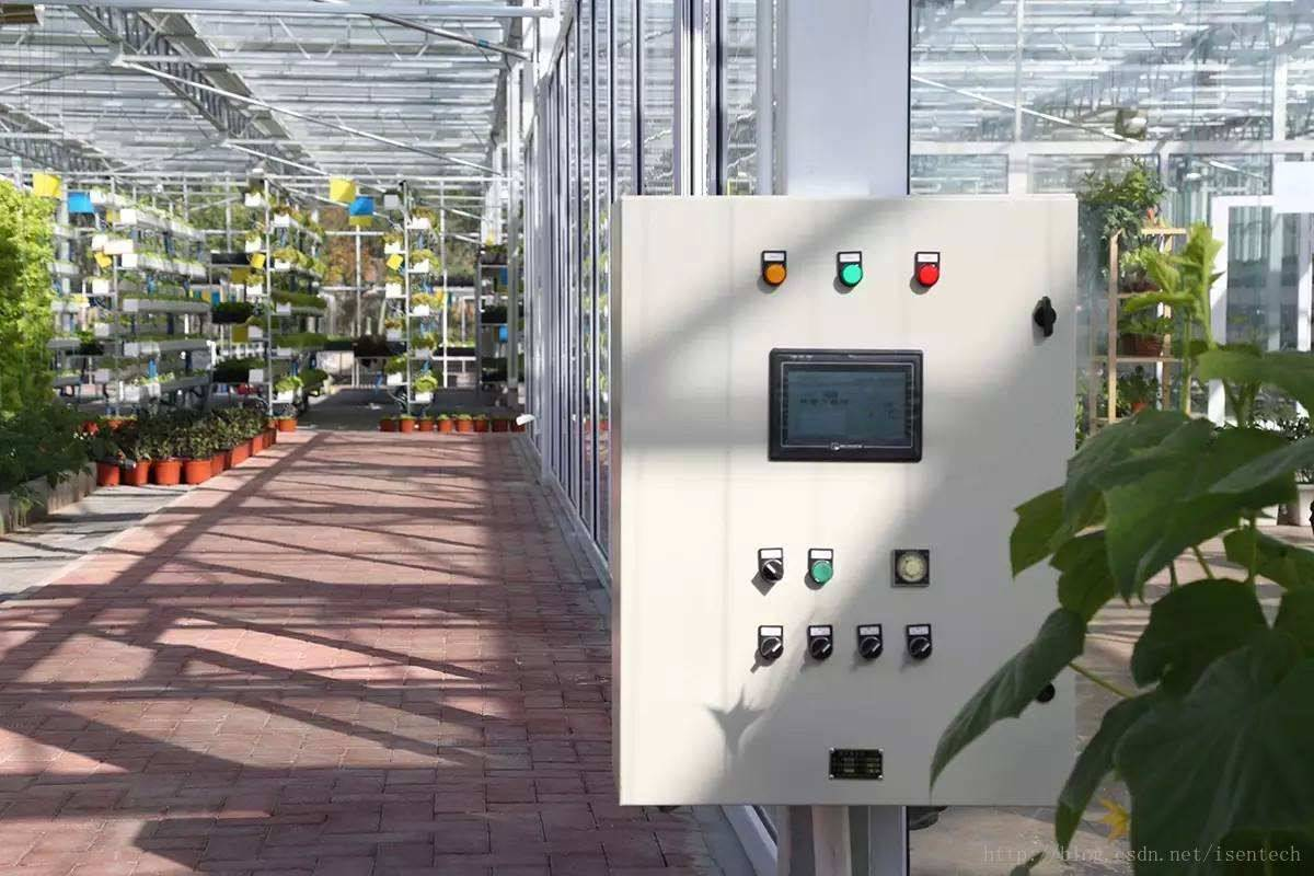 温室自动化控制系统公司,首选星奥自动化控制