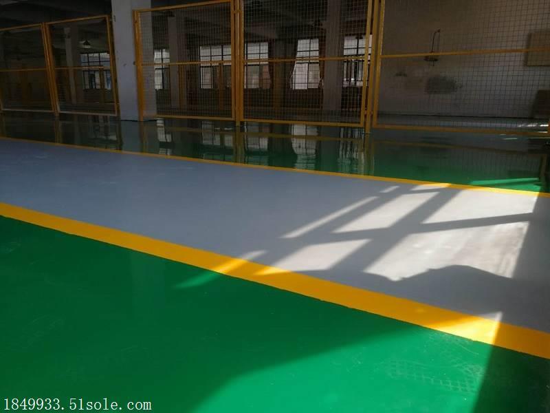 扬州环氧地坪各类常见地坪的改进