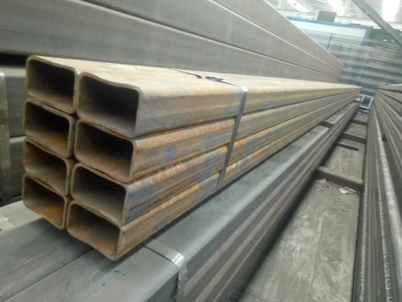 合肥钢结构Q345b方管厂家价格