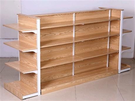 提供钢木货架