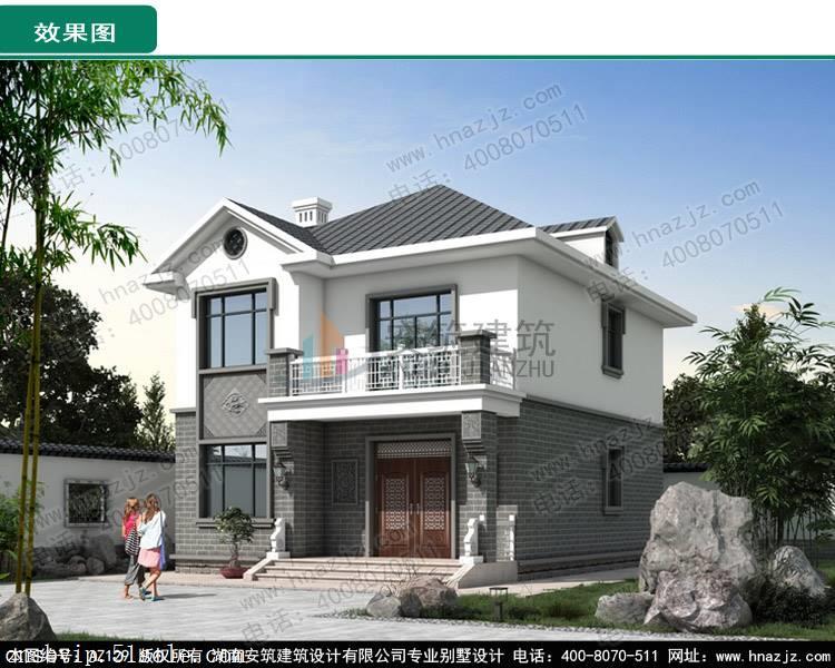 农村自建房的客厅设计技巧    在全国许多地方在堂屋正对大门位置有