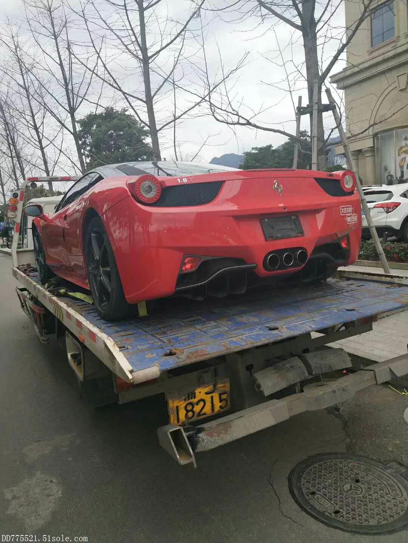 深圳到合肥托运一台轿车,需要多少钱